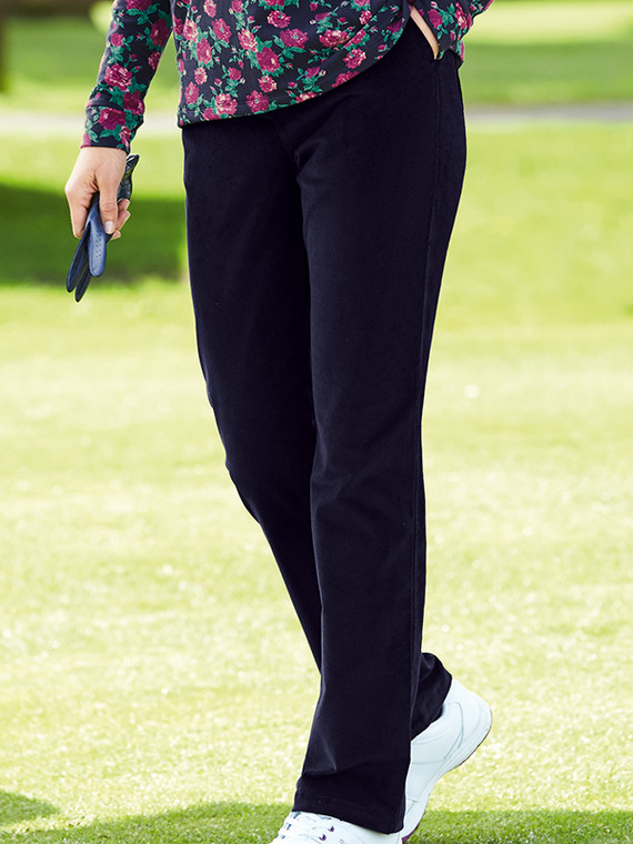 Sutton Cord Trousers