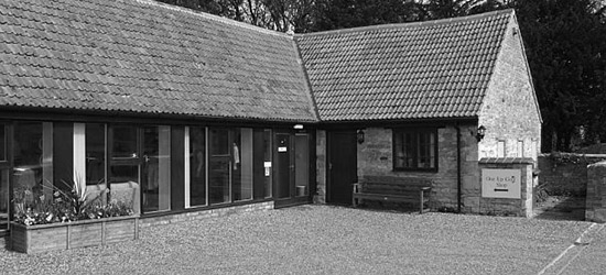Office in Castle Ashby