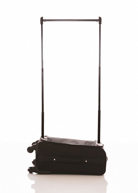 Black Carry-On 4x
