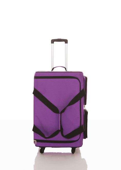 Large Purple 4x Bag