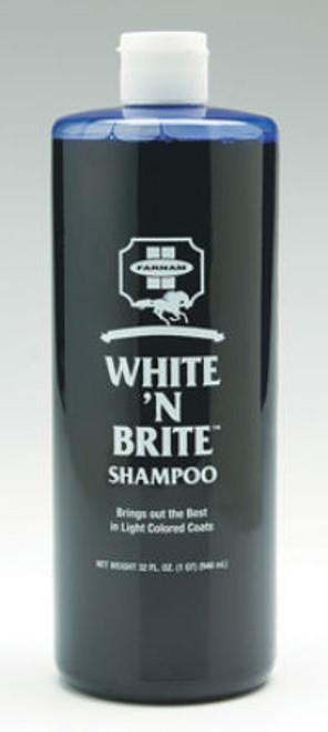 Farnam White 'N Brite Shampoo
