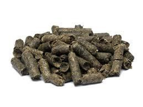 Dry Molasses Beet Pulp Pellets