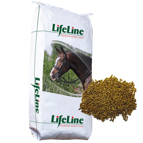 Lifeline Classic Care Horse Pellets