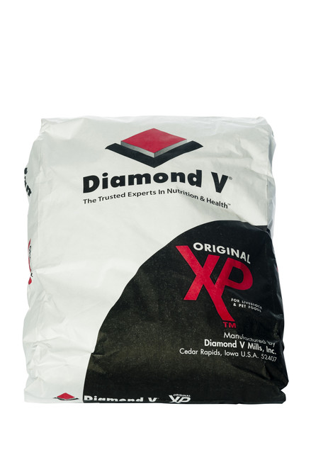 Diamond V Yeast