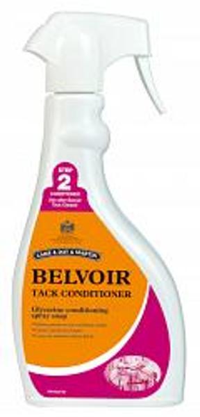 Belvoir Tack Conditioner Spray