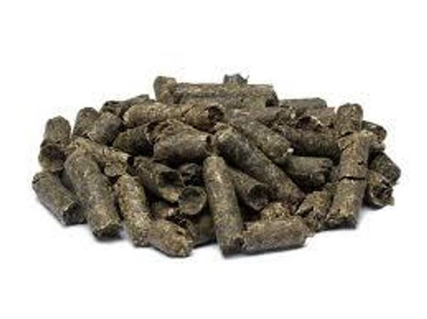 Dry Molasses Beet Pulp Pellets