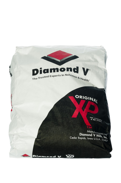Diamond V Yeast