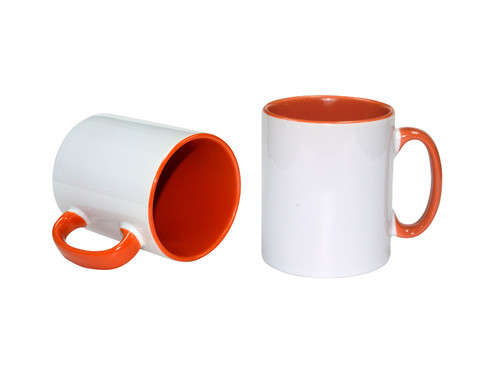 B11TAA-01 Sublimation Mug Red