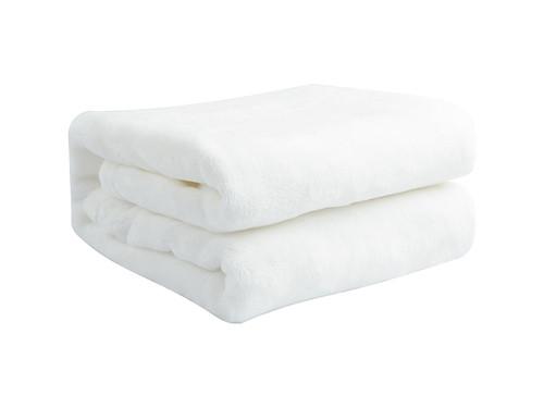 "Minky Blanket - 30"" x 40"" Super Heavy-Fleece"