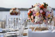 5 Simple Wedding Flower Ideas