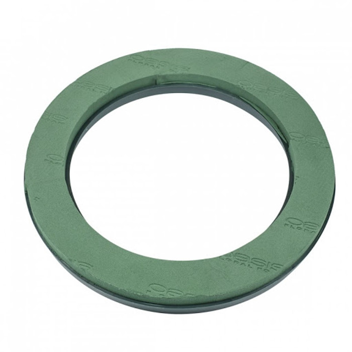 Oasis ring 9inch