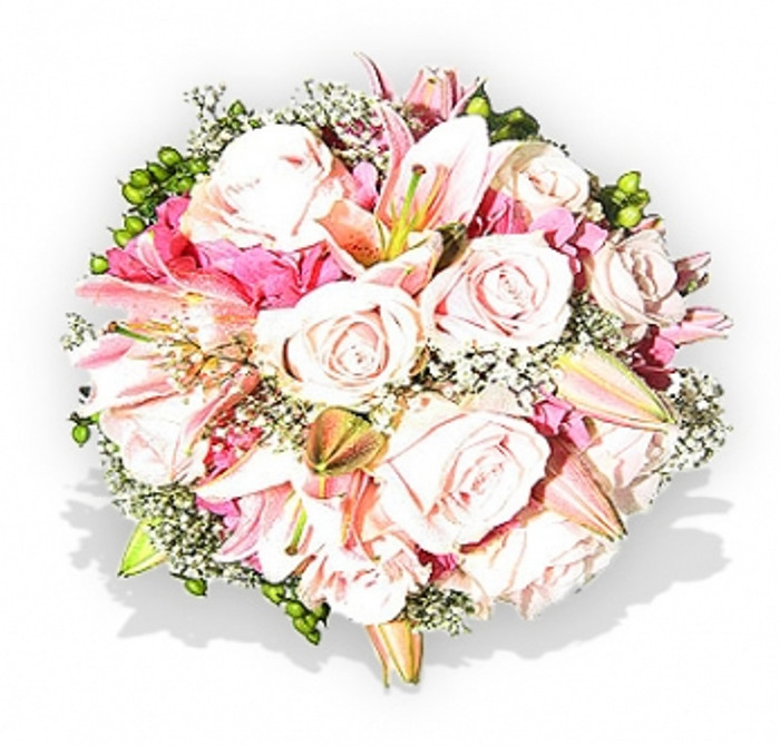 Scented Funeral Flowers