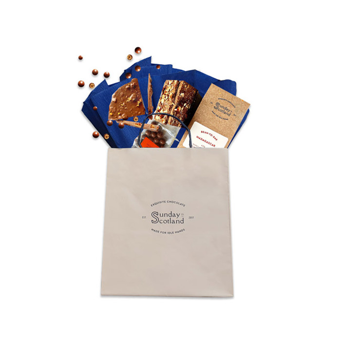 Sunday In Scotland - Gift Set 1 [OUT OF STOCK]
