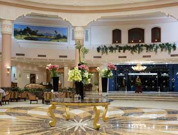 Hotel Flowers