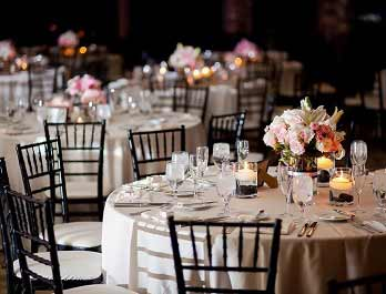 Event Reception
