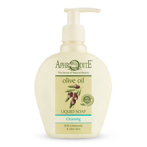 This mild liquid soap provides freshness, softness, and cleanliness to sensitive, hard working hands.