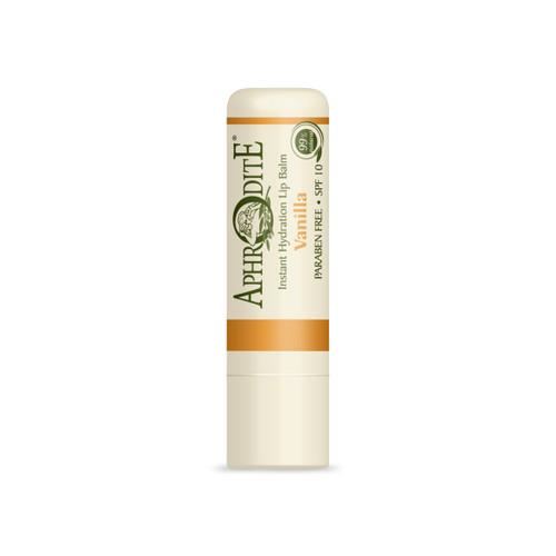 Vanilla Lip Balm