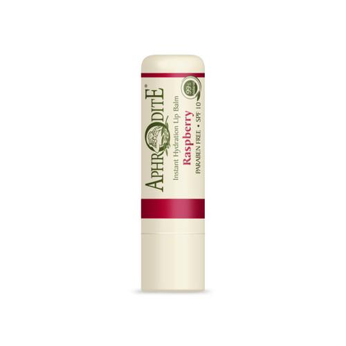Raspberry Lip Balm