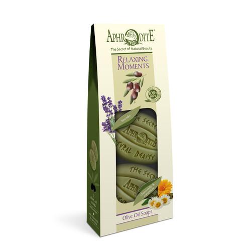 lavender, chamomile
