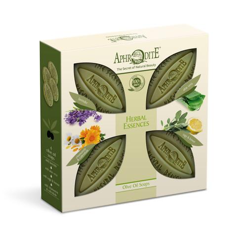 Herbal Essences- 4 Soap Set