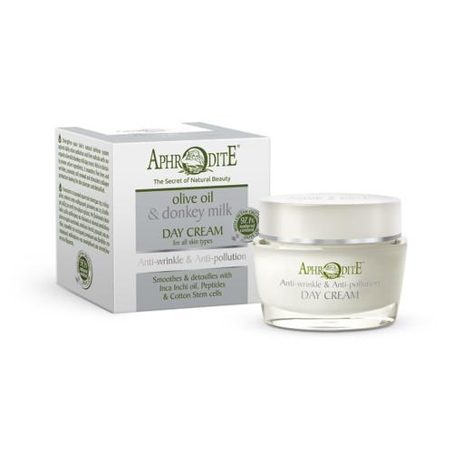 Anti-wrinkle & Anti-Pollution Day Cream