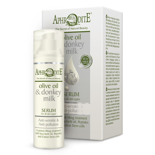 Anti-wrinkle & Anti-pollution Serum