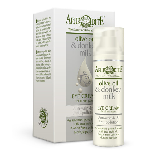 Anti-Wrinkle & Anti-Pollution Eye Cream