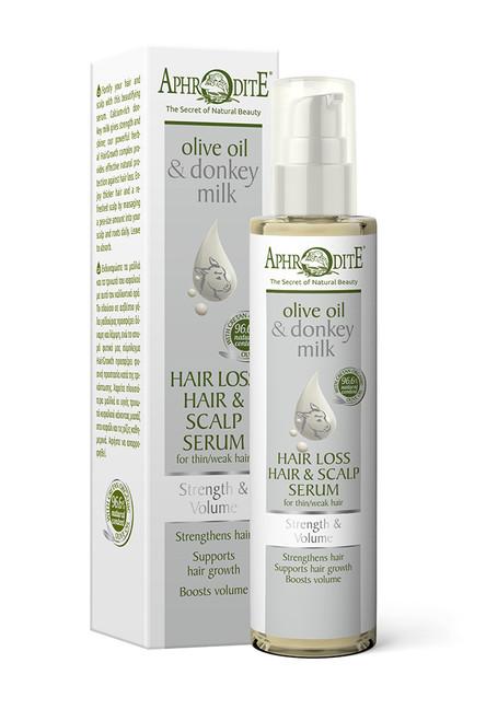 Hair and Scalp Serum for Hair Loss