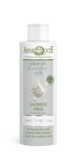 Gentle & Hydrating Shower Milk