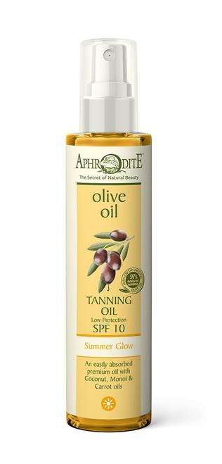 Tanning Oil