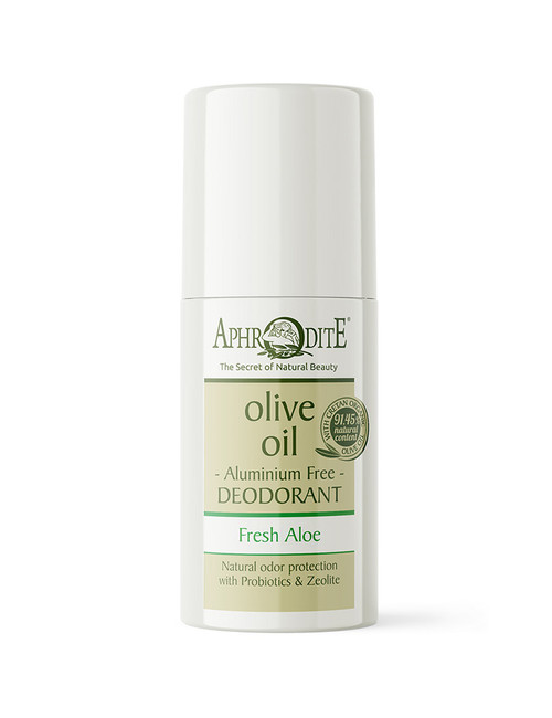 Roll-On Deodorant Fresh Aloe