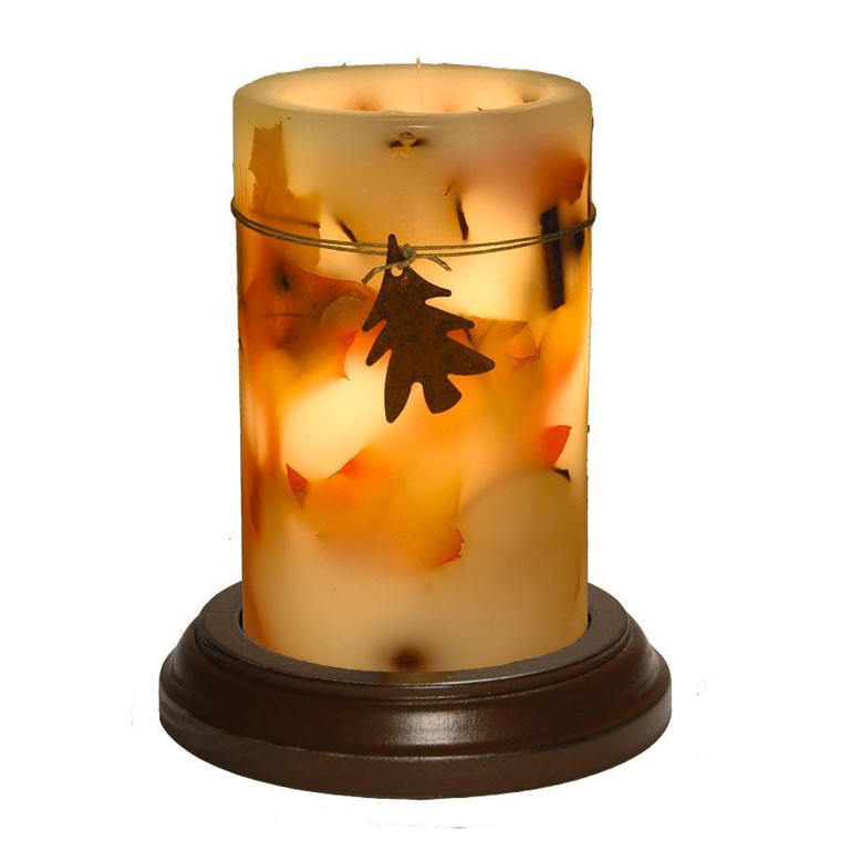 Candle Sleeve - Fall - 400000163307