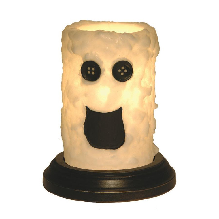 Primitive Candle Sleeve - Boo - 400000311586