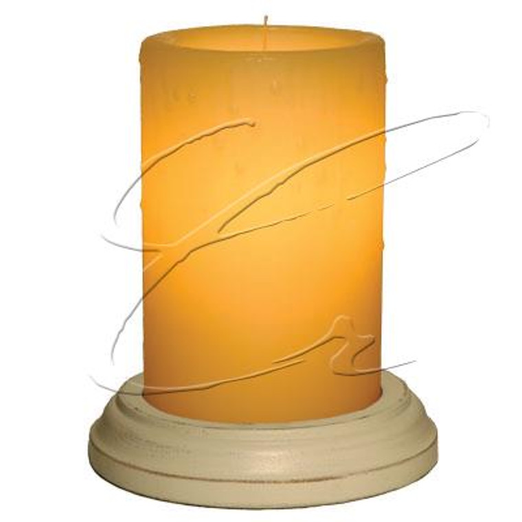 Candle Sleeve - Classic Spring Yellow - 400000191669