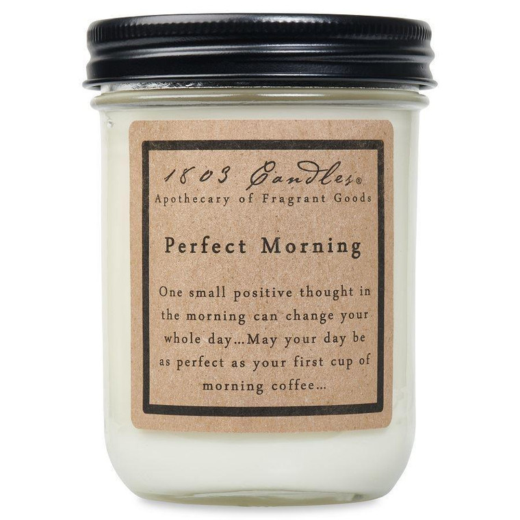 Primitive 1803 Candle - Perfect Morning - 400000410104