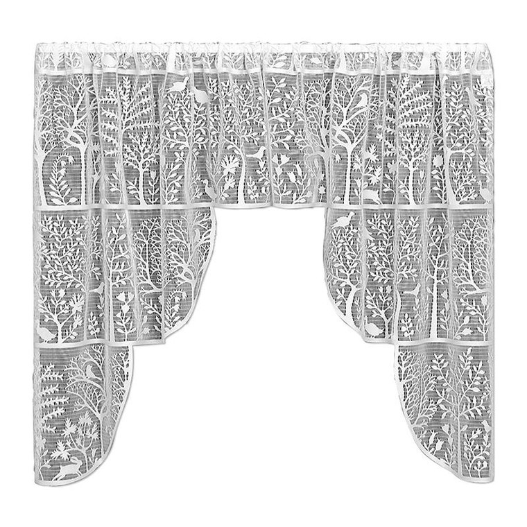Rabbit Hollow Lace Swags - 40000047550
