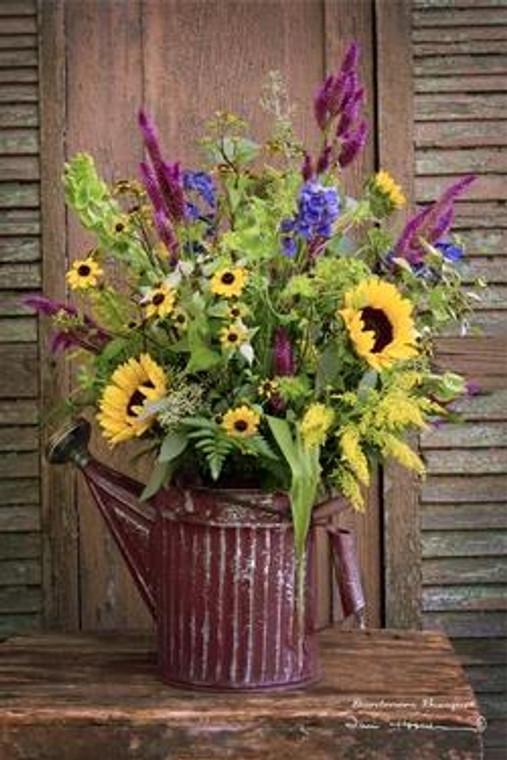Gardener's Bouquet Picture - 40000049098