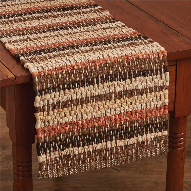 Gather Together Chindi Table Runner - 13x54 - 762242413689