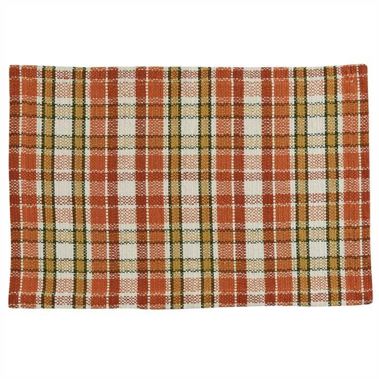 Happy Harvest Placemats - Set of 6 - 762242428171