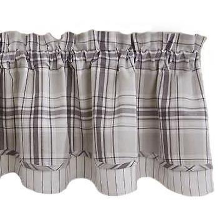 Collin Valance - Lined Layered 72x16 - 762242432383