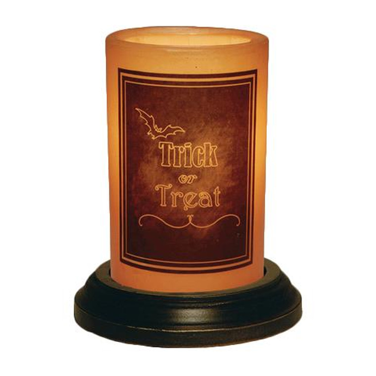 Candle Sleeve - Trick Or Treat - 400000552637
