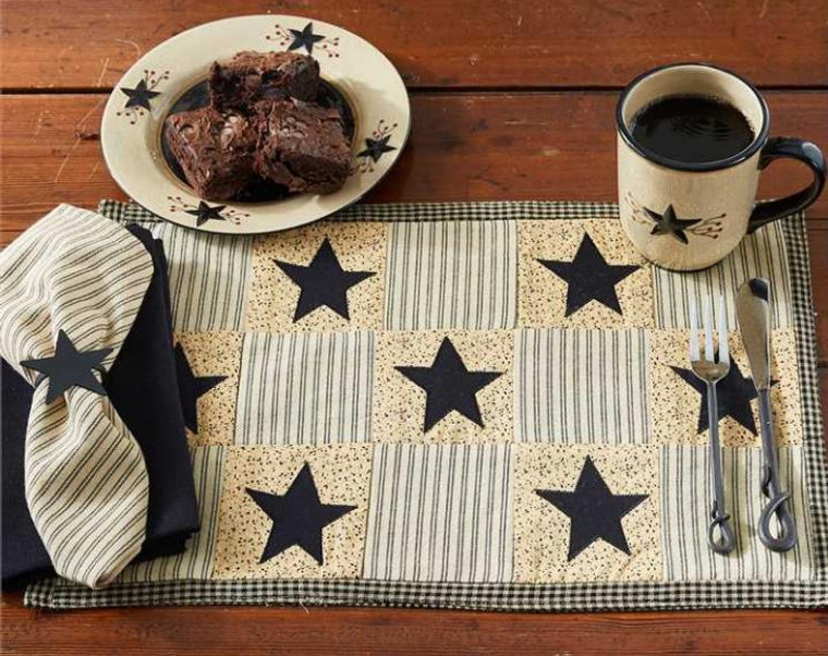 Primitive Star Kitchen & Dining Collection -