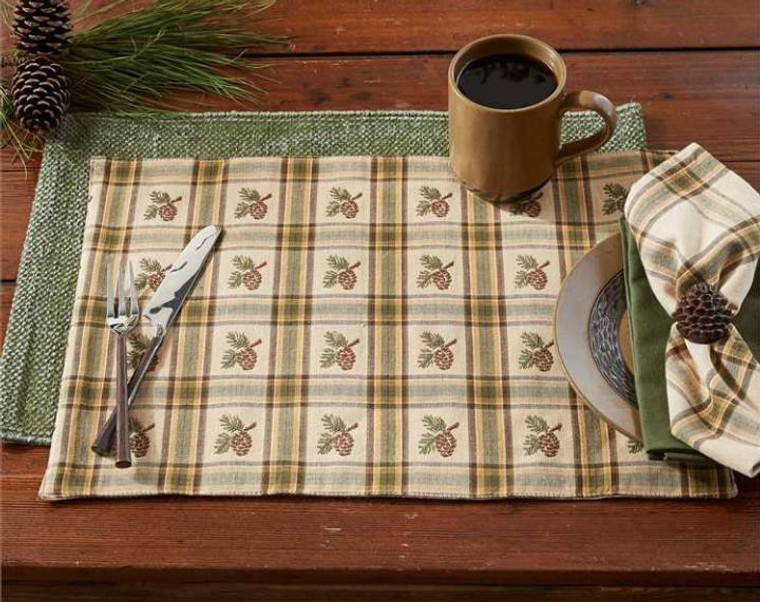 Pine Lodge Kitchen & Dining Collection -