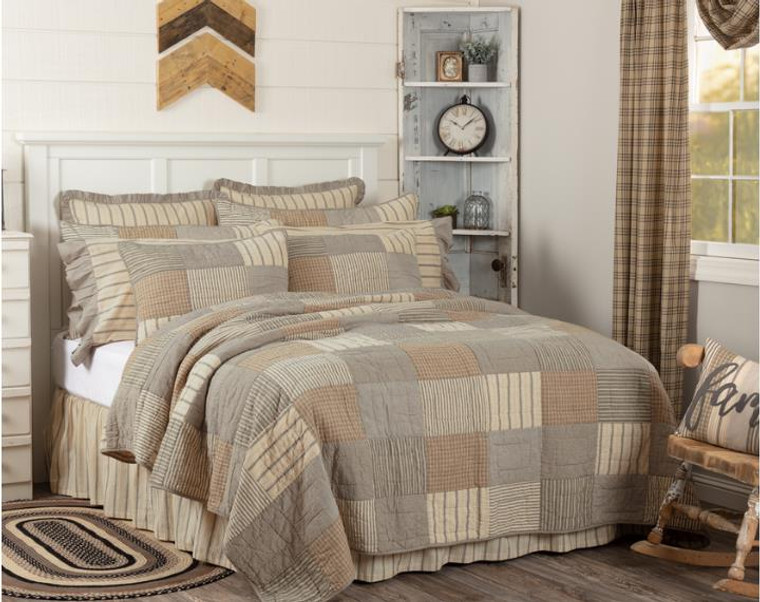 Sawyer Mill Bedding Collection -