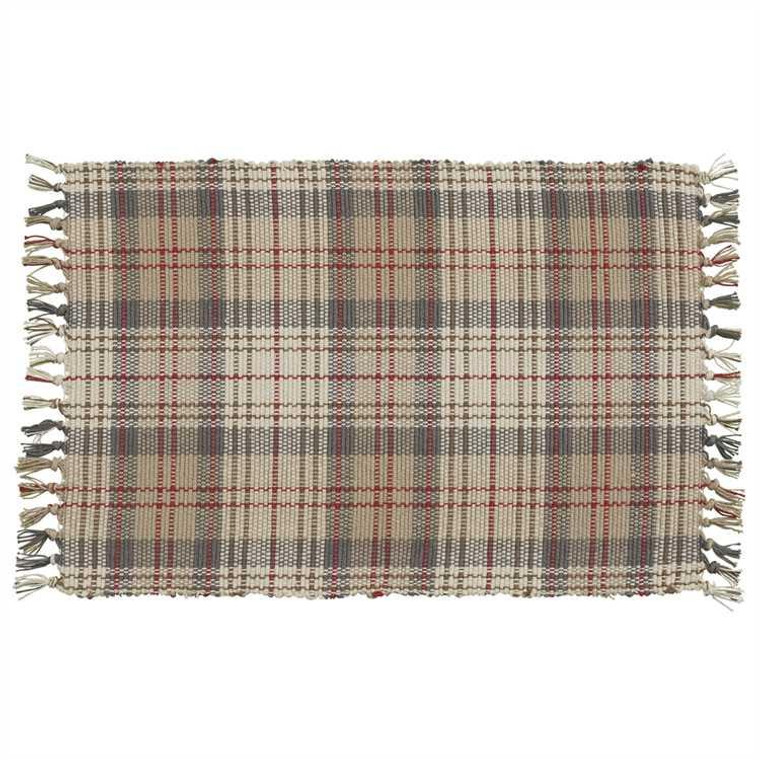 Gentry Placemats - Set of 6 - 762242997844