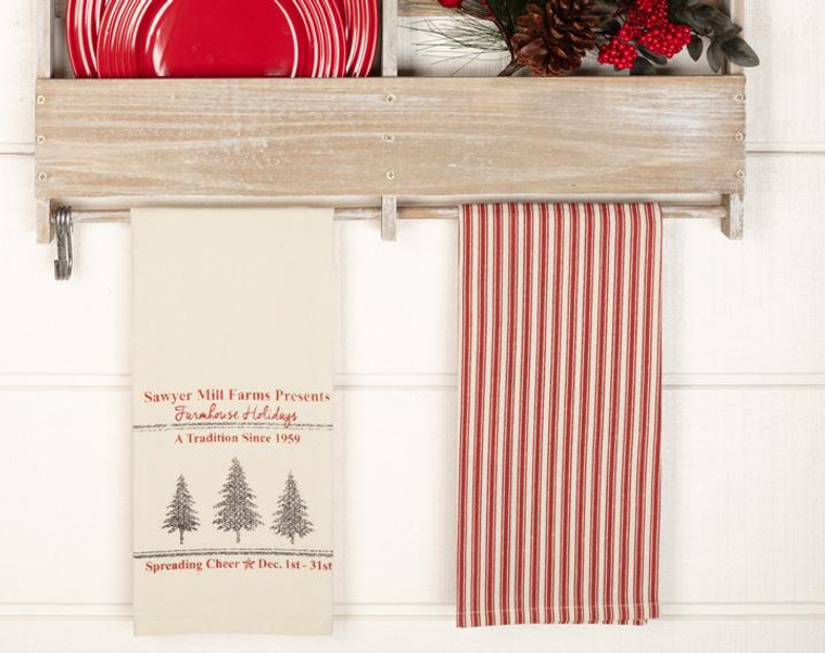 Sawyer Mill Holiday Kitchen & Dining Collection -