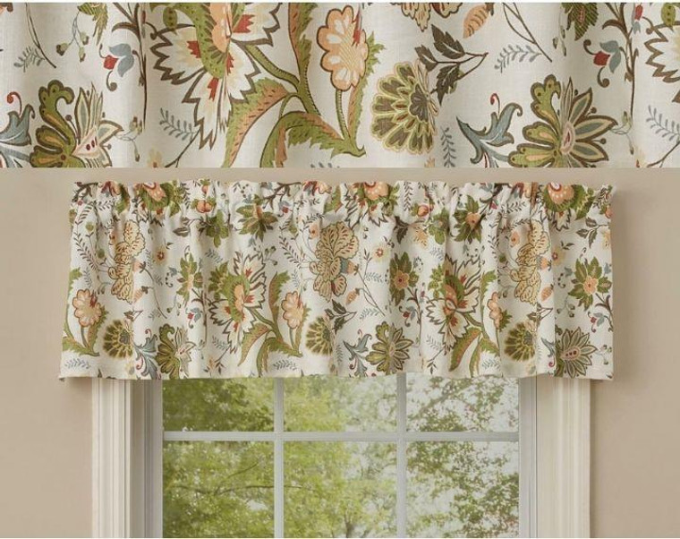 Laurel Curtain Collection -