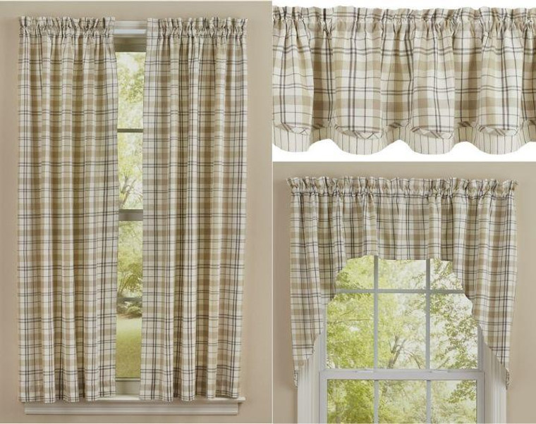 In The Meadow Curtain Collection -