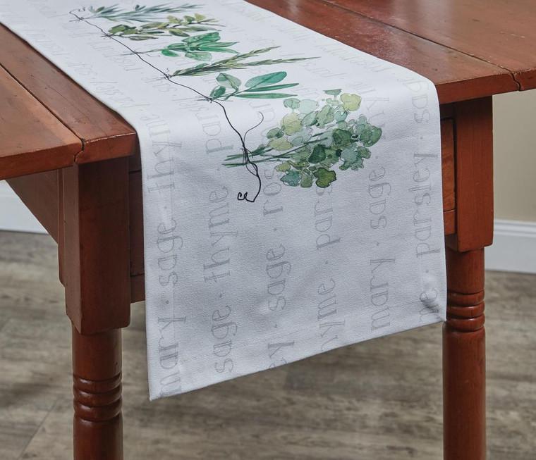 Herb Garden Table Runners - 762242024854