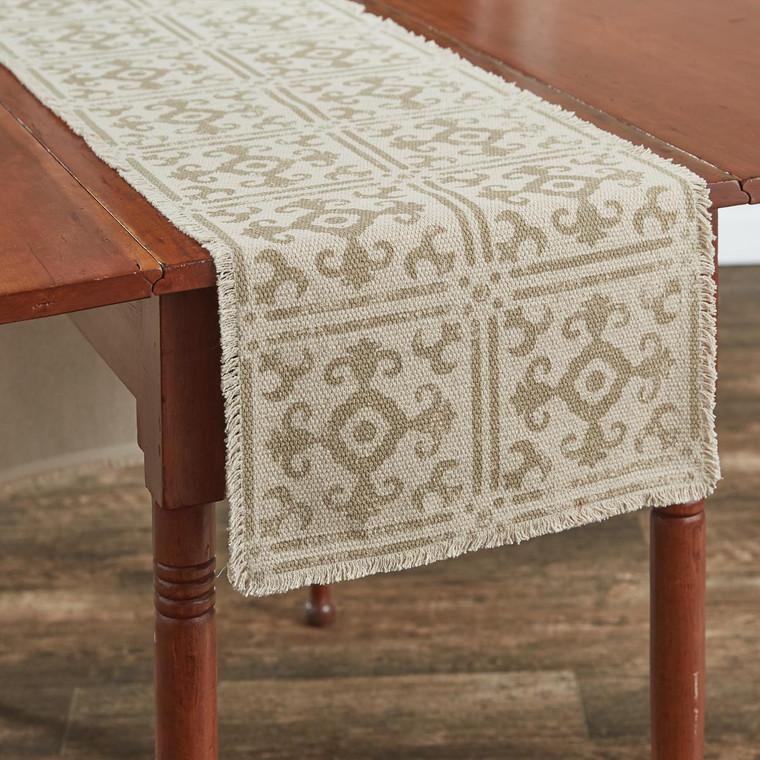 Tiles Table Runners - 762242013384